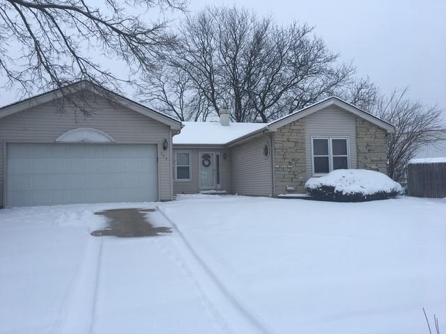173 Harding Drive, Glendale Heights, IL 60139 (MLS #10272716) :: Baz Realty Network | Keller Williams Preferred Realty