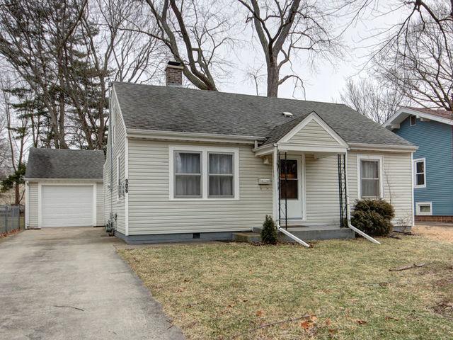 906 S Lynn Street, Urbana, IL 61801 (MLS #10272807) :: Littlefield Group