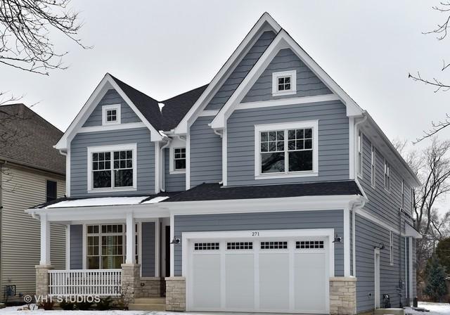 271 E 3rd Street, Elmhurst, IL 60126 (MLS #10273055) :: Ryan Dallas Real Estate