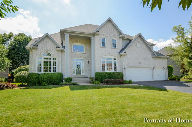 2519 Skylane Drive, Naperville, IL 60564 (MLS #10273080) :: Baz Realty Network | Keller Williams Preferred Realty