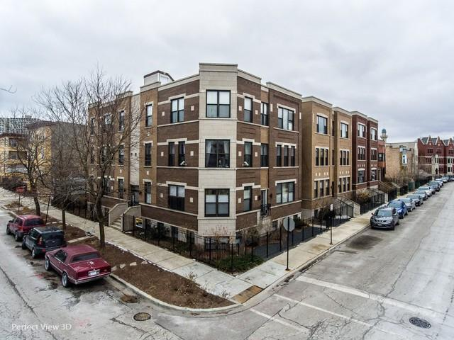 4606 S Lake Park Avenue 201N, Chicago, IL 60653 (MLS #10273119) :: The Mattz Mega Group