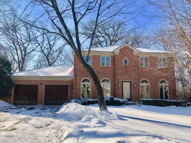 11 Westwood Lane, Lincolnshire, IL 60069 (MLS #10273462) :: Baz Realty Network   Keller Williams Preferred Realty