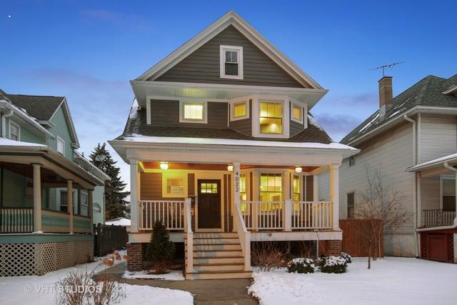 4022 W Waveland Avenue, Chicago, IL 60641 (MLS #10273492) :: Baz Realty Network | Keller Williams Preferred Realty