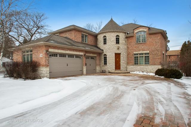 2344 Dewes Street, Glenview, IL 60025 (MLS #10273493) :: Ryan Dallas Real Estate