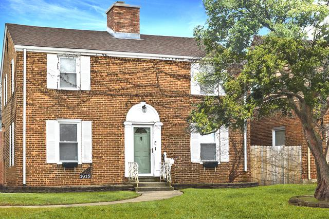 1615 N 77th Court, Elmwood Park, IL 60707 (MLS #10273513) :: Baz Realty Network | Keller Williams Preferred Realty
