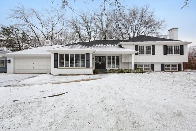 424 Pamela Circle, Hinsdale, IL 60521 (MLS #10273528) :: The Wexler Group at Keller Williams Preferred Realty