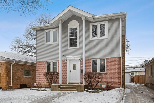 4340 W Highland Avenue, Chicago, IL 60646 (MLS #10273625) :: Baz Realty Network   Keller Williams Preferred Realty