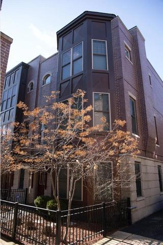 3014 W Newport Avenue, Chicago, IL 60618 (MLS #10273680) :: Berkshire Hathaway HomeServices Snyder Real Estate