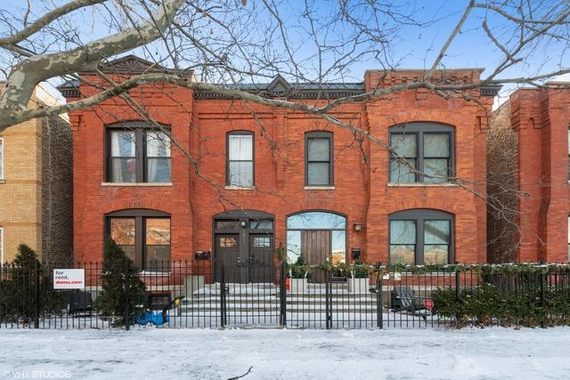 1817 N Winchester Avenue, Chicago, IL 60622 (MLS #10273682) :: Leigh Marcus | @properties
