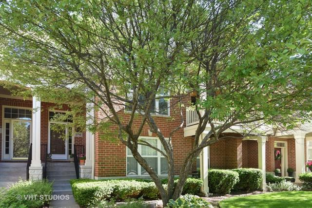 2710 Langley Circle, Glenview, IL 60025 (MLS #10273727) :: Baz Realty Network   Keller Williams Preferred Realty
