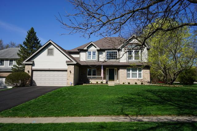 19 Fernwood Court, Cary, IL 60013 (MLS #10273849) :: Helen Oliveri Real Estate