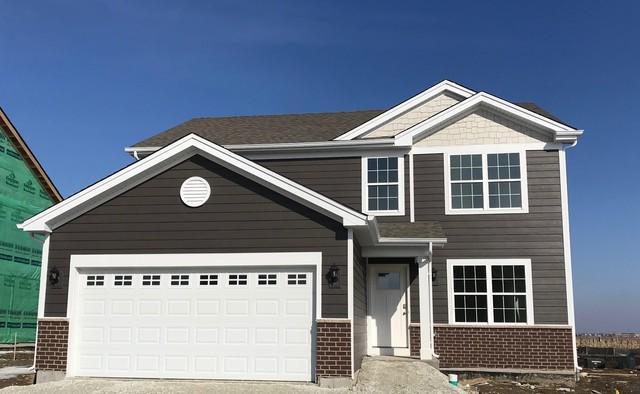 1806 Moran Drive, Shorewood, IL 60404 (MLS #10273897) :: Baz Realty Network | Keller Williams Preferred Realty