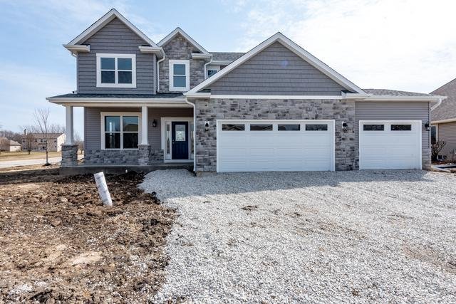 1421 110th Street, Pleasant Prairie, WI 53158 (MLS #10273936) :: Helen Oliveri Real Estate