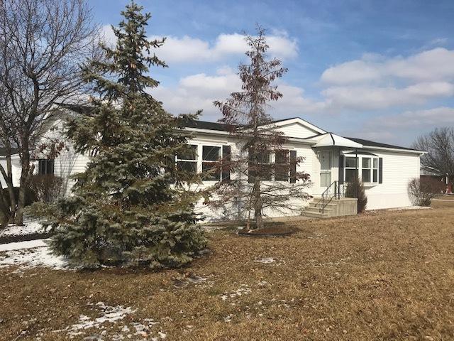 104 Petunia Circle, Matteson, IL 60443 (MLS #10273973) :: The Mattz Mega Group
