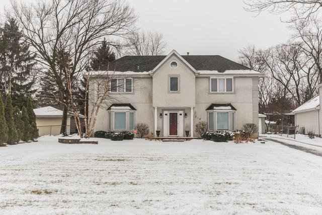 318 Central Avenue, Willowbrook, IL 60527 (MLS #10274023) :: The Mattz Mega Group
