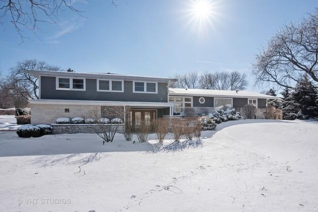 291 Park Drive, Palatine, IL 60067 (MLS #10274028) :: The Jacobs Group