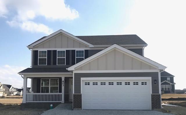 1803 Moran Drive, Shorewood, IL 60404 (MLS #10274106) :: Baz Realty Network | Keller Williams Preferred Realty