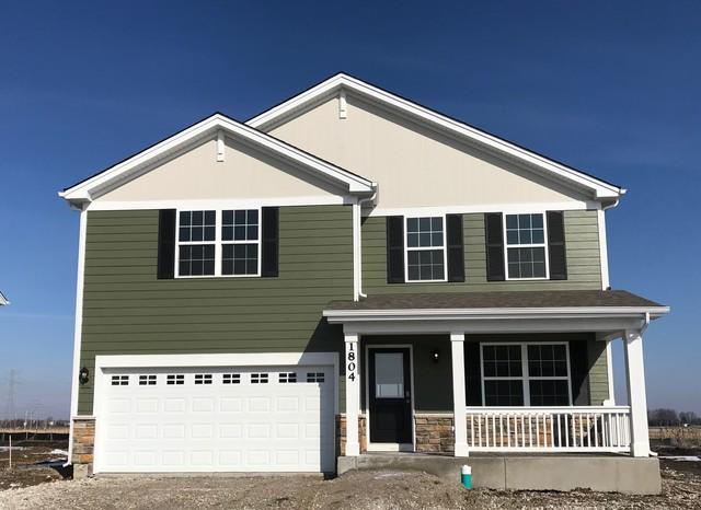1804 Moran Drive, Shorewood, IL 60404 (MLS #10274111) :: Baz Realty Network | Keller Williams Preferred Realty