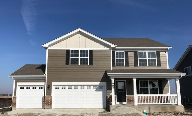 1802 Moran Drive, Shorewood, IL 60404 (MLS #10274114) :: Baz Realty Network | Keller Williams Preferred Realty