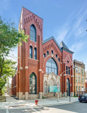 1300 N Artesian Avenue B, Chicago, IL 60622 (MLS #10274204) :: Property Consultants Realty