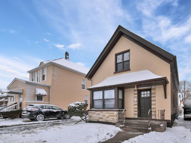 8618 S Wood Street, Chicago, IL 60620 (MLS #10274238) :: Baz Realty Network | Keller Williams Preferred Realty