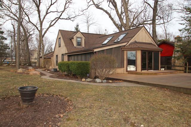 36926 N Corona Drive, Lake Villa, IL 60046 (MLS #10274264) :: Century 21 Affiliated