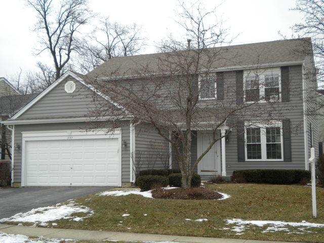 597 Arbor Lane, South Elgin, IL 60177 (MLS #10274378) :: Baz Realty Network | Keller Williams Preferred Realty