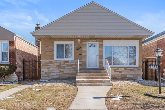 8827 S Cornell Avenue, Chicago, IL 60617 (MLS #10274462) :: Baz Realty Network | Keller Williams Preferred Realty