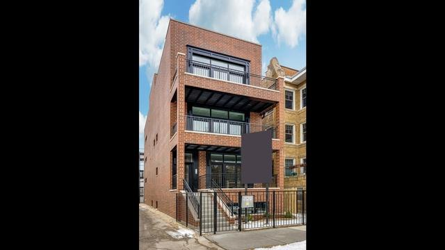 1470 W Balmoral Avenue #2, Chicago, IL 60640 (MLS #10274487) :: Baz Realty Network | Keller Williams Preferred Realty