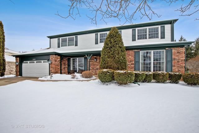 1205 Virginia Avenue, Libertyville, IL 60048 (MLS #10274600) :: Helen Oliveri Real Estate