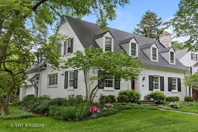 2700 Simpson Street, Evanston, IL 60201 (MLS #10274631) :: Ryan Dallas Real Estate