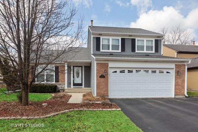 920 Ashford Lane, Westmont, IL 60559 (MLS #10274689) :: Century 21 Affiliated