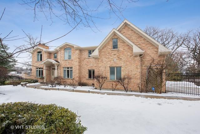 361 Ridge Road, Highland Park, IL 60035 (MLS #10274704) :: The Dena Furlow Team - Keller Williams Realty