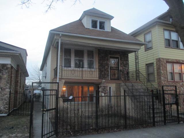 8506 S Manistee Avenue, Chicago, IL 60617 (MLS #10274741) :: The Mattz Mega Group