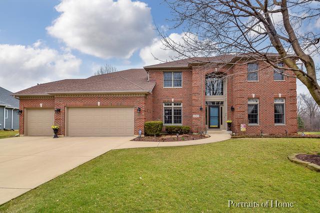 2309 Big Woods Drive, Batavia, IL 60510 (MLS #10274785) :: Helen Oliveri Real Estate