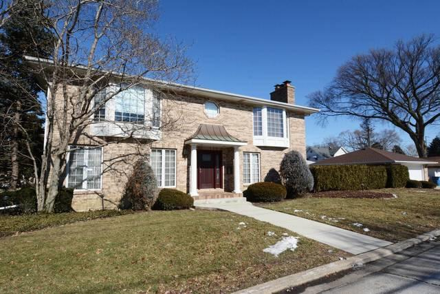 1001 N 10th Avenue, Melrose Park, IL 60160 (MLS #10275476) :: The Mattz Mega Group