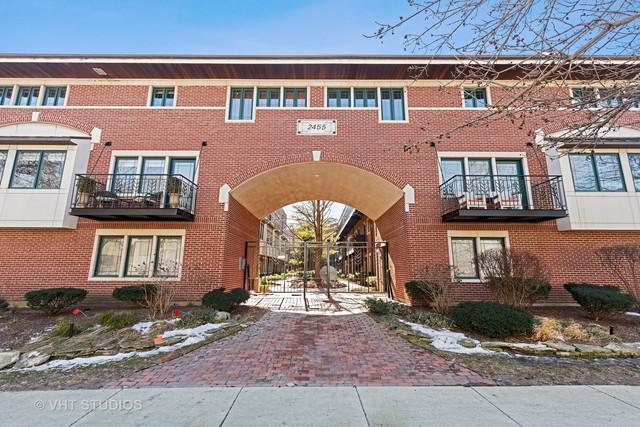 2455 W Ohio Street 2E, Chicago, IL 60612 (MLS #10275531) :: Property Consultants Realty