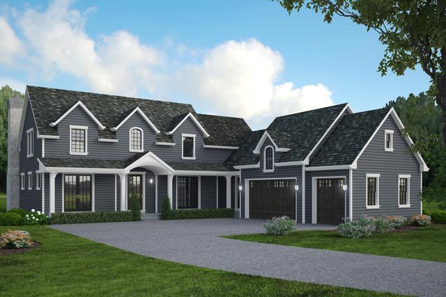 792 Morningside Drive, Lake Forest, IL 60045 (MLS #10275849) :: The Mattz Mega Group