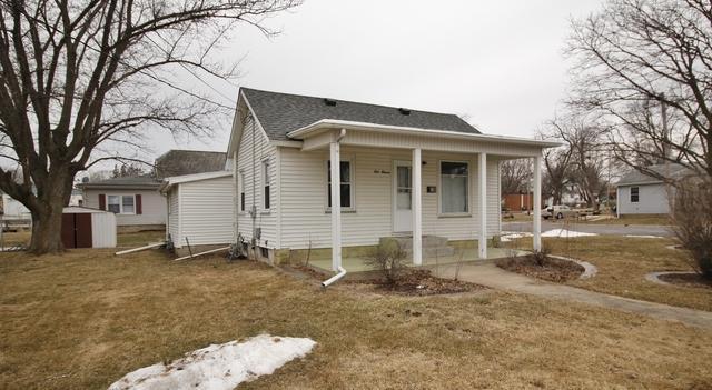 111 N Church Street, ROANOKE, IL 61561 (MLS #10276654) :: Berkshire Hathaway HomeServices Snyder Real Estate