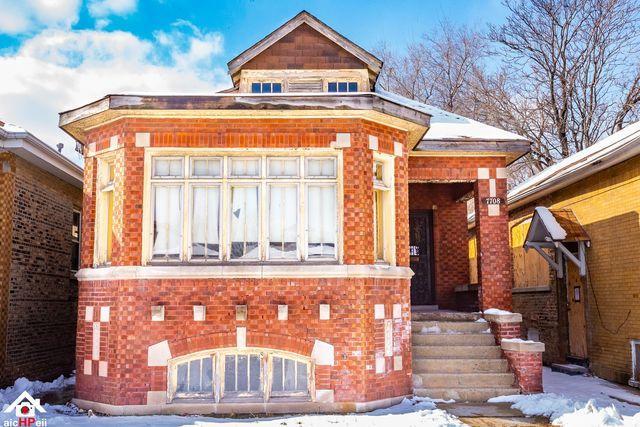 7708 S Wolcott Avenue, Chicago, IL 60620 (MLS #10276753) :: The Mattz Mega Group