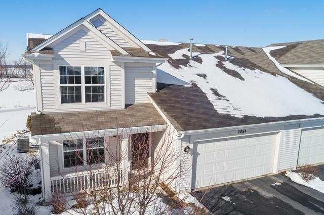 2084 Lookout Drive, Pingree Grove, IL 60140 (MLS #10276779) :: Baz Realty Network | Keller Williams Preferred Realty