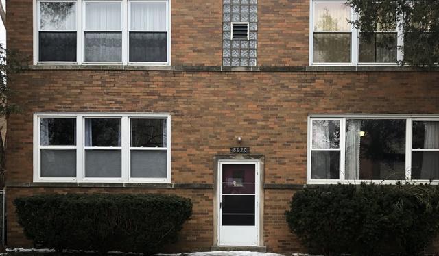 8920 Lamon Avenue 1N, Skokie, IL 60077 (MLS #10277142) :: Baz Realty Network | Keller Williams Preferred Realty