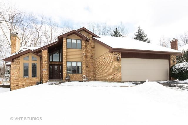 14855 Westwood Drive, Orland Park, IL 60462 (MLS #10277224) :: Baz Realty Network   Keller Williams Preferred Realty