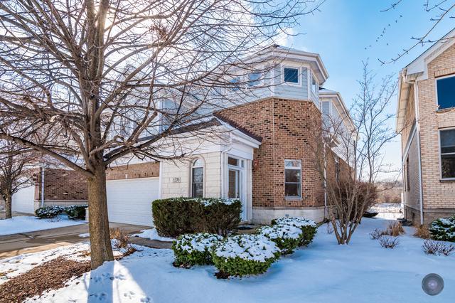 1270 Lake Shore Drive, Lisle, IL 60532 (MLS #10277626) :: Helen Oliveri Real Estate
