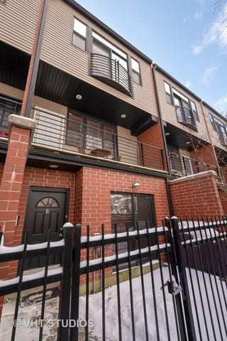 6417 N Paulina Street E, Chicago, IL 60626 (MLS #10277734) :: The Mattz Mega Group