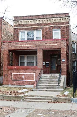 7812 S Sangamon Street, Chicago, IL 60620 (MLS #10277781) :: Baz Realty Network | Keller Williams Preferred Realty