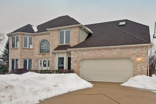 2876 N Southern Hills Drive, Wadsworth, IL 60083 (MLS #10277865) :: Baz Realty Network | Keller Williams Preferred Realty