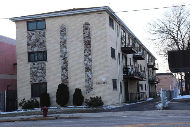 6115 S Archer Avenue 3S, Chicago, IL 60638 (MLS #10278121) :: The Mattz Mega Group