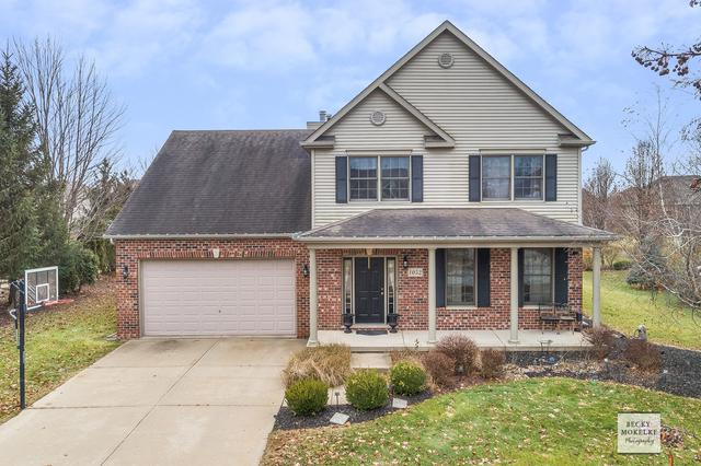 1052 Homestead Drive, Yorkville, IL 60560 (MLS #10278752) :: Baz Realty Network | Keller Williams Preferred Realty