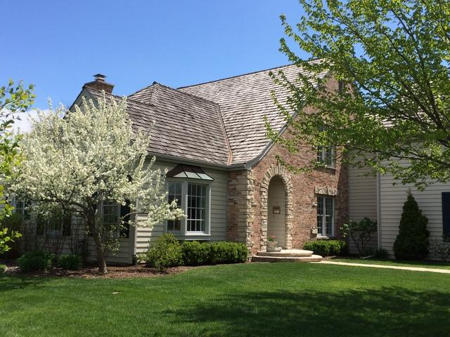 335 Edgefield Lane, Lake Forest, IL 60045 (MLS #10278833) :: Ryan Dallas Real Estate